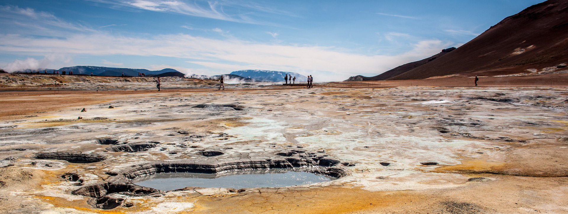 Must See In Iceland aims to guide you through Iceland like a friend.