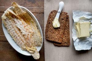 CHEERS TO REYKJAVIK! Icelandic Food