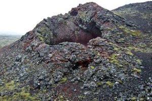 Volcano Garden Reykjanes Tour.