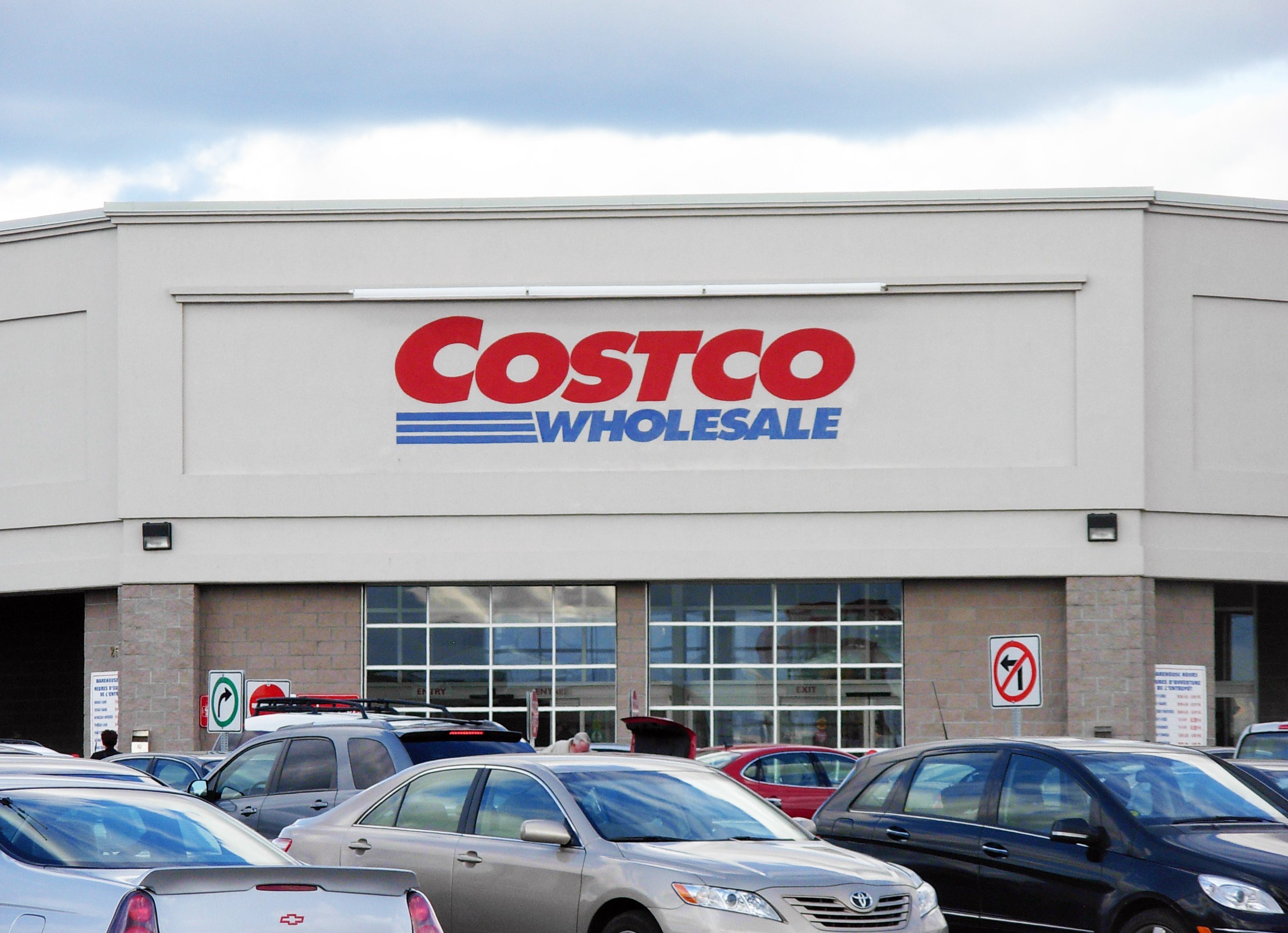 Must Sees Guide To Costco In Iceland Must See In Iceland - Map of costco in us