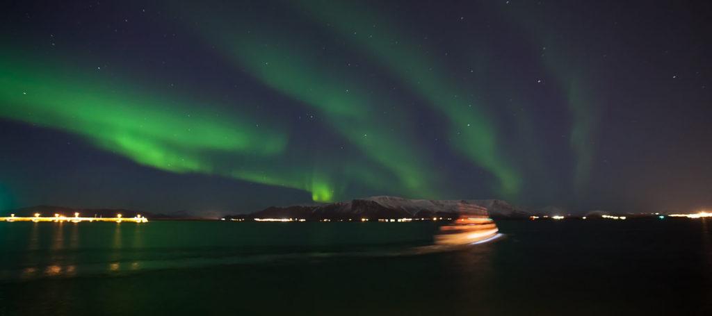 Northern Lights Tour.