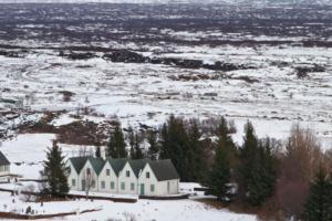 Reykjavík Christmas Walk