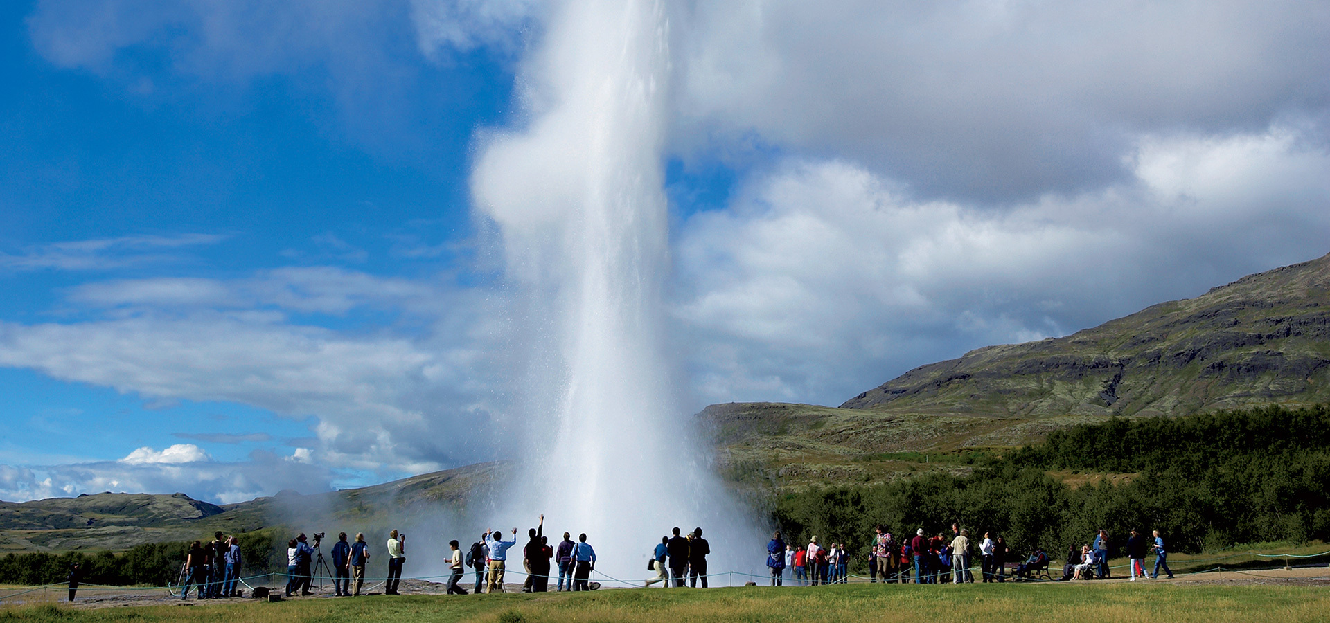 The Golden Circle Fridheimar Must See In Iceland