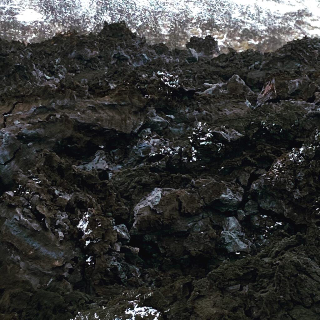 Volcano in Geldingadalir